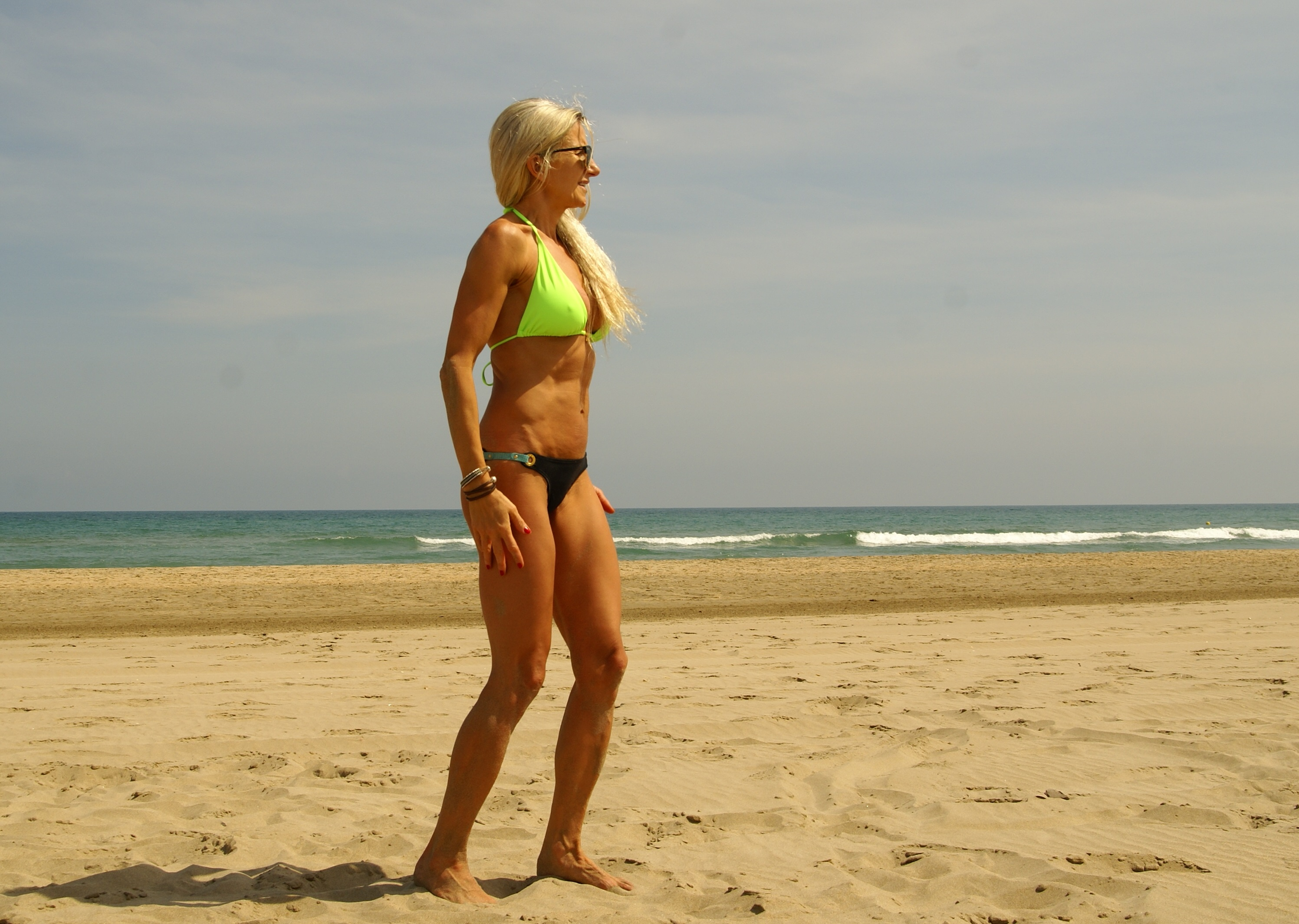 Ostatni weekend na plaży